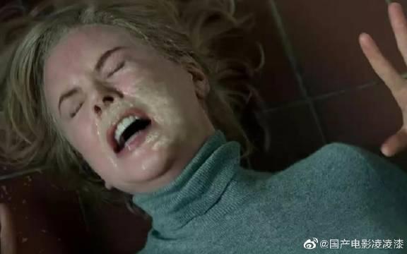 女子被外星病毒感染,一睡觉病毒就会主宰她,弄得老公很是尴尬!