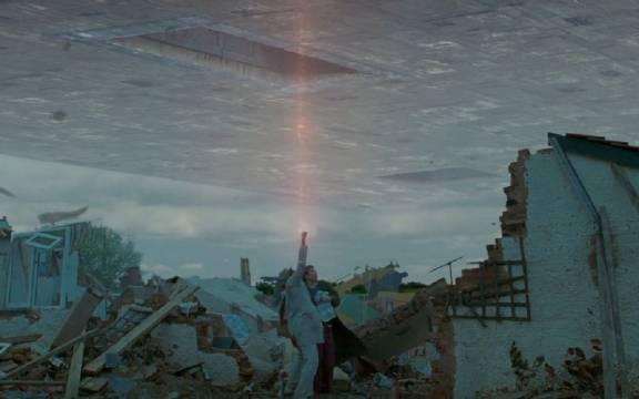 神级文明要修一条高速路,不料地球正好挡住,外星人:那就炸掉吧