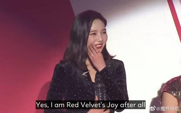 【Red Velvet】团魂炸裂