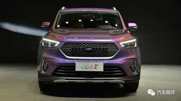 """重庆车展将有三款国产车开启预售 能否迅速成为""""爆款""""呢?"""