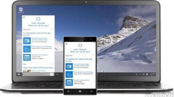 Win10 Mobile退场的余波,微软小娜告别移动端