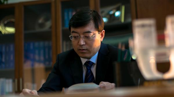 潘刚 东方IC 资料