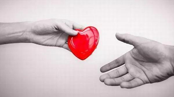 泪目!今天,我们向每一位遗体器官捐献者致敬!