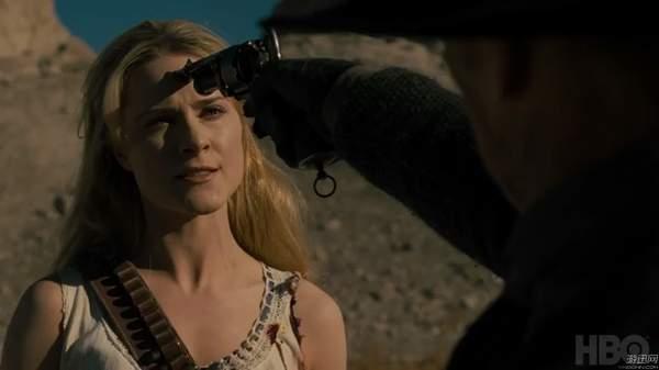 《西部世界》第二季大结局预告 一场残暴之旅即将上演