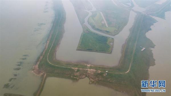 """洞庭湖成""""夏氏矮围""""私家湖,生态环境部批评地方上报情况弄虚作假"""