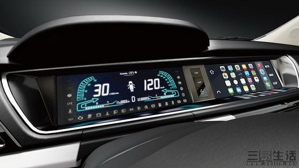 长安欧尚EV正式上市 补贴后售价10.98万元