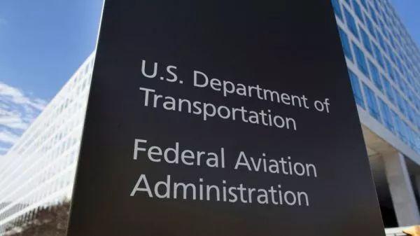 ▲美國聯邦航空局(FAA)