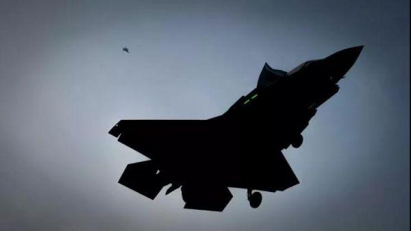 好国水师陆战队配备的F-35B战役机(好国水师陆战队网站)