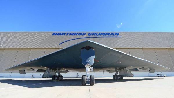 诺格公司拒绝与波音公司联研美国下一代洲际弹道导弹