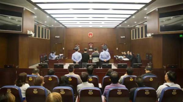 最高22%年化收益?1.9万人损失16.67亿元!上海一中院一审合盘贷系集资诈骗案