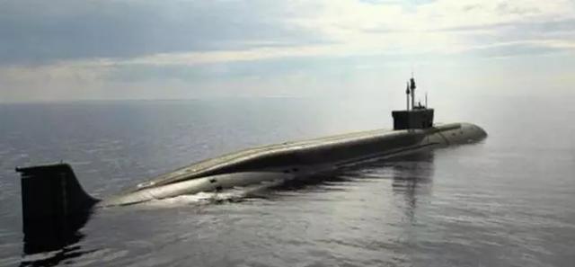 俄罗斯为何每年只造核潜艇?俄海军:命根子和面子,你选哪个?