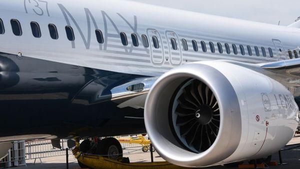 波音新型737 MAX 7客机本周成功完成首次试飞