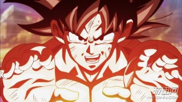 《龙珠超》动画最终话先行图 17号、弗利萨回归战场