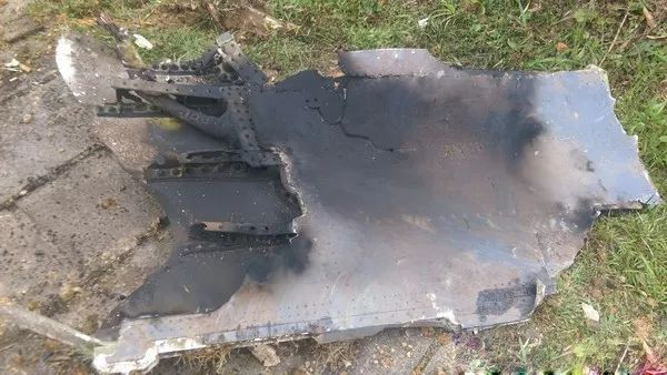 台军确认失联F-16已坠毁 飞行员目前生死不明