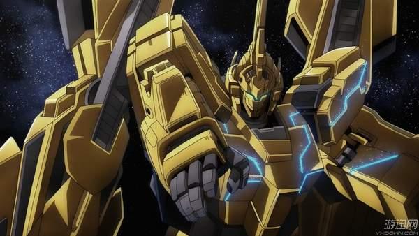 《机动战士高达NT》新预告 男主驰援战场超炫机体亮相