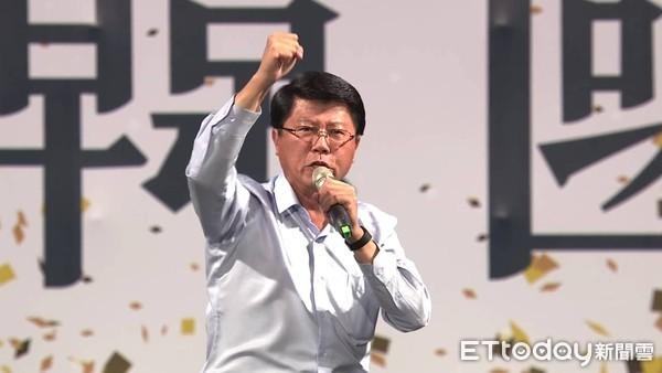 谢龙介 资料图丨台媒