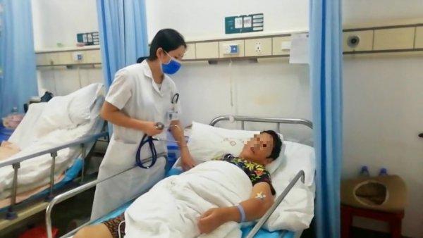 嫌血糖控制慢,长沙68岁老人随意增加胰岛素剂量致低血糖昏迷