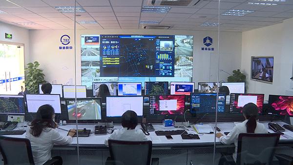 国内首条5G跨江隧道只是样板!隧道股份和联通在下什么大棋