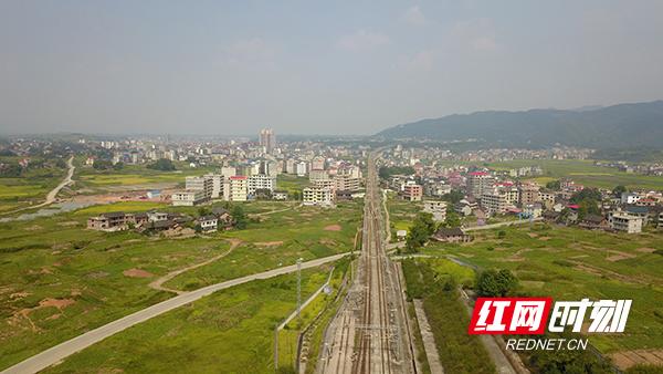 高铁入湘十年②丨高铁来了,新化文印大军回流了