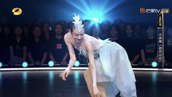 《舞蹈风暴》:台下十年功,不敌一个好故事?