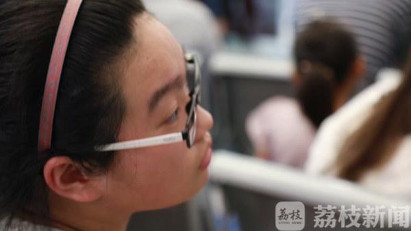 防控刻不容缓!江苏省青少年近视率高达60%
