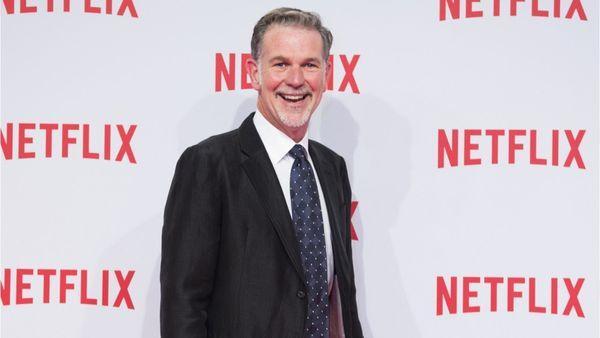 Netflix总裁:公司无涉足游戏直播领域的意愿