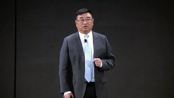 蓝烨:数据智能核心平台是工业互联网的关键