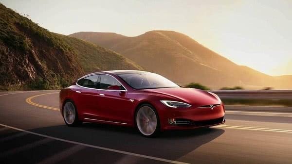 一辆特斯拉Model S已行驶百万公