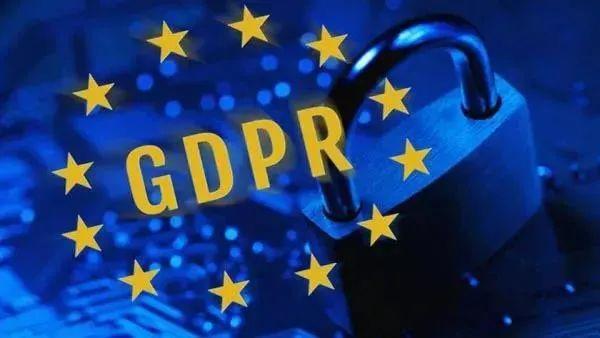 欧盟《通用数据珍爱条例》新闻图片(图源:外媒)