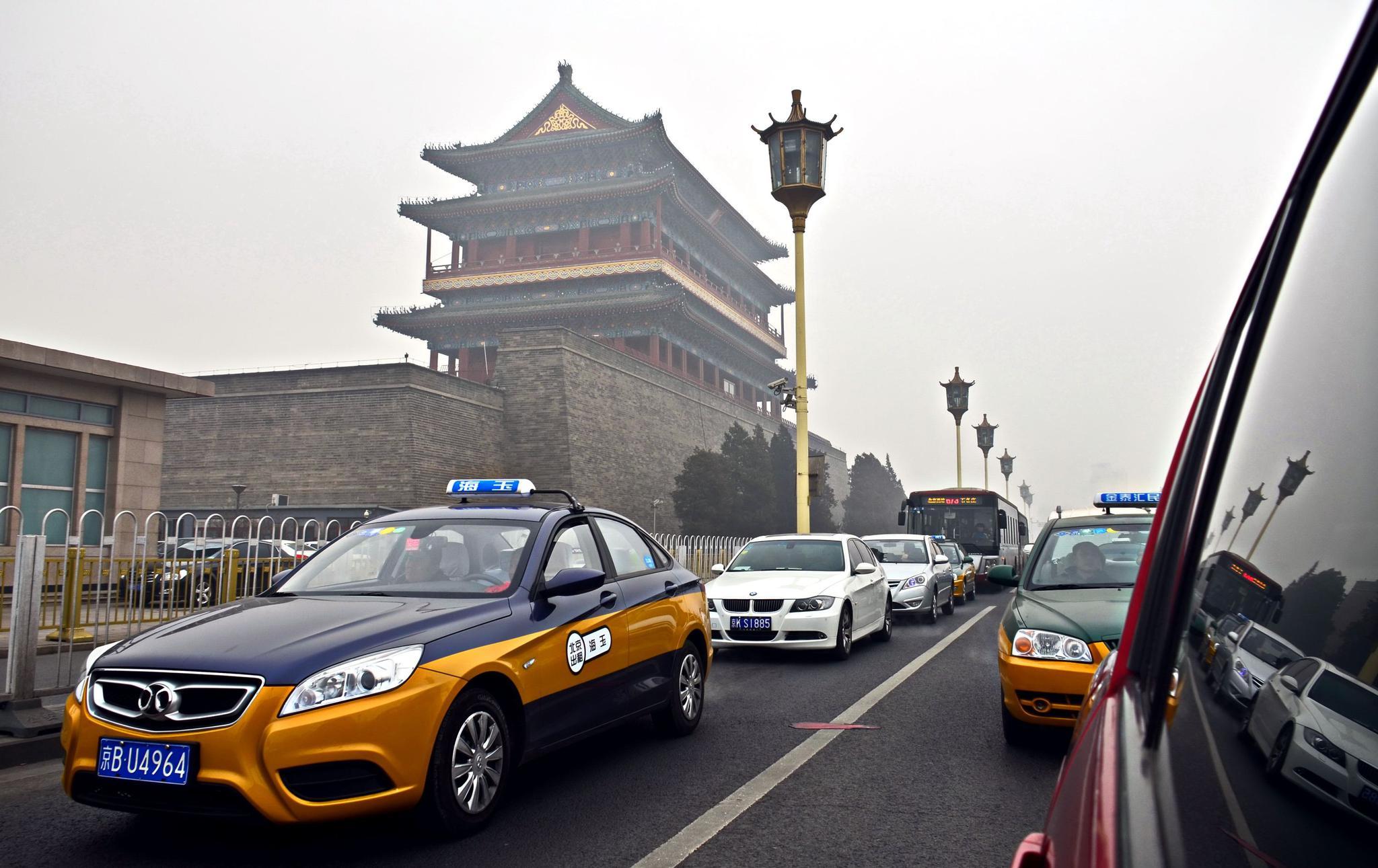 交通运输部官网上连续发表7篇评论传达出强烈信号