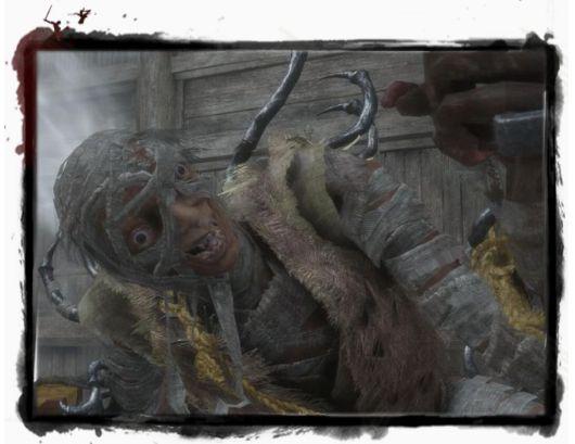 《只狼》敌人图鉴及背景故事介绍 只狼全怪物图
