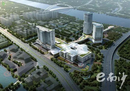 中国建筑设计院有限公司和广州市城市规划勘测设计研究院的联合体