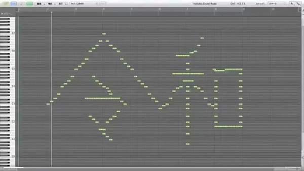 """神技!音乐家用新年号""""令和""""音阶奏出《FF》主题曲"""