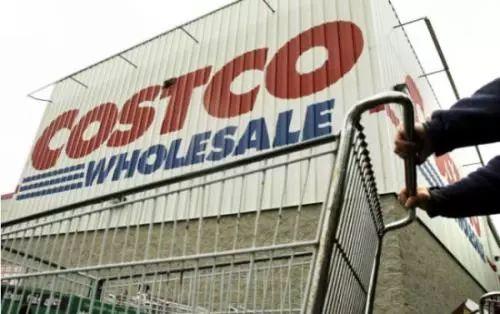 """美国一连锁超市称台湾为""""国家"""" 即将在上海开业"""