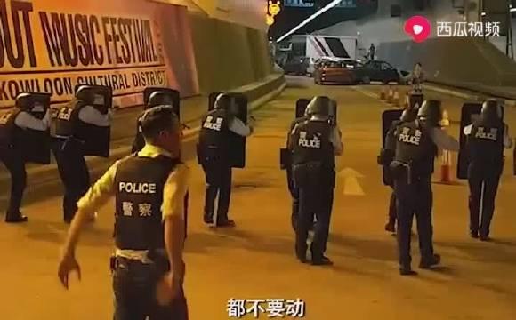 警察不只是一个称呼,更是一份责任