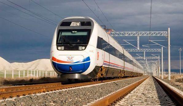 西门子展示新高铁 科技 热图2