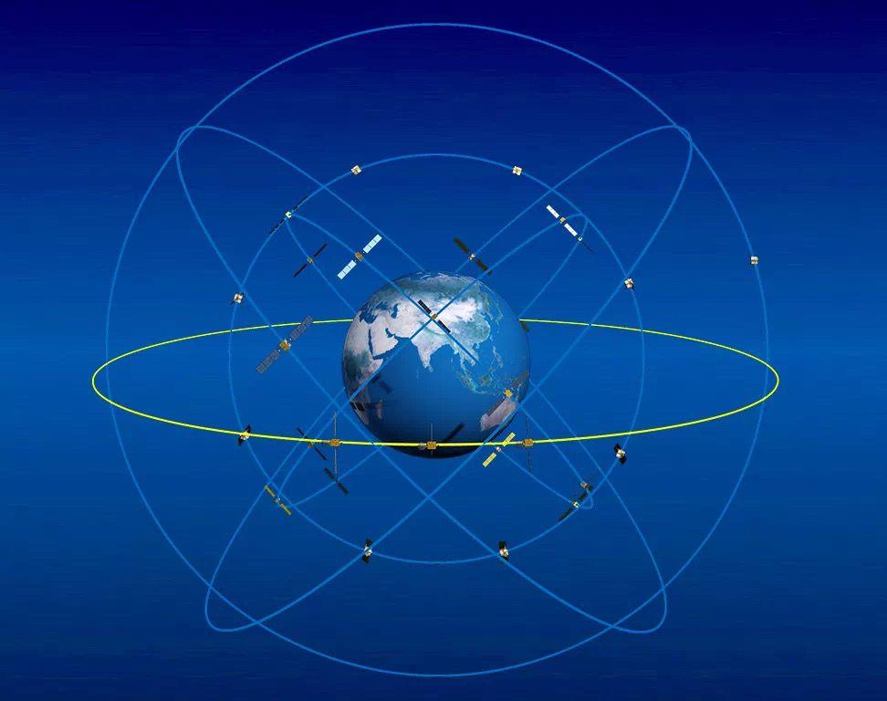 北斗是个啥?七个问题看懂北斗全球导航系统图片
