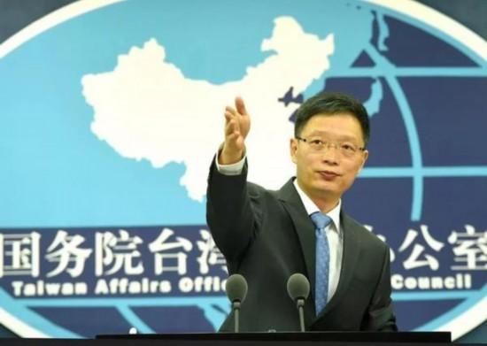 国台办发言人安峰山转任新希望集团首席品牌官(图)