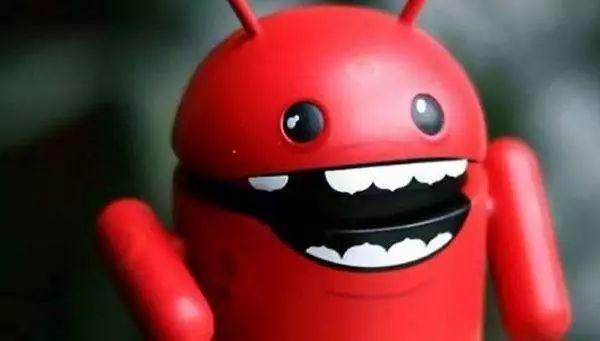用安卓手机的当心