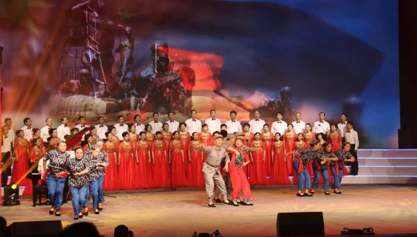 首届贺绿汀音乐文化艺术节湖南开幕,邵阳与上音展开文化合作
