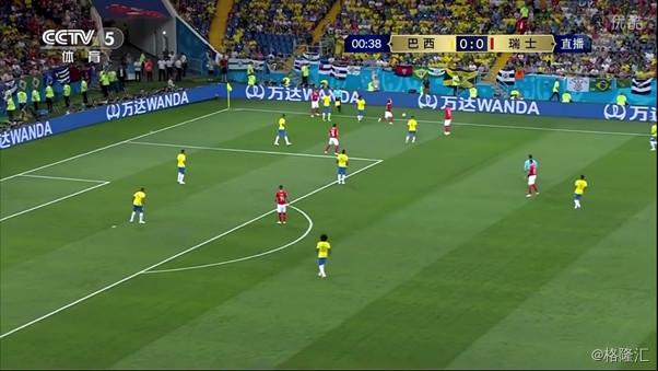 刷屏世界杯的中国赞助商,有一家连中国人都没听说