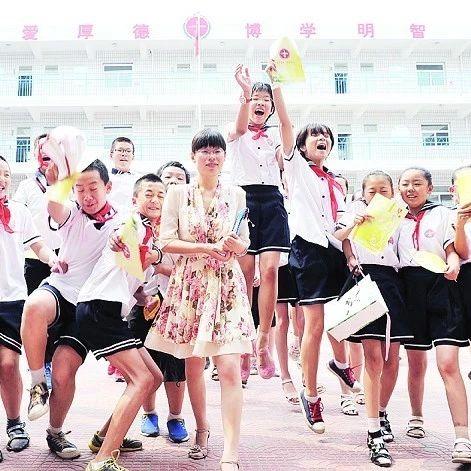 重磅!2018南昌县小学、初中招生地段范围公布
