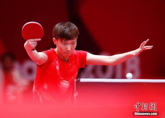 T2钻石赛:王曼昱晋级 王艺迪不敌佐藤瞳遭淘汰