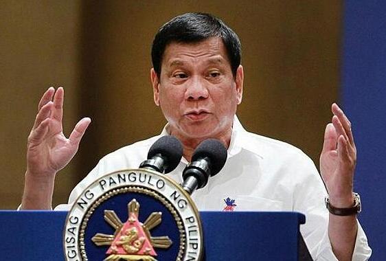 菲军方证实,反政府武装计划10月前推翻杜特尔特。(资料图)