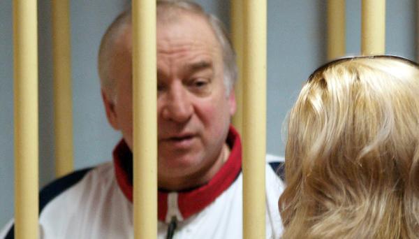 """""""中毒""""俄罗斯前特工出院 被安排到安全地点进行康复"""