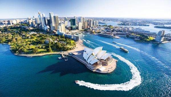 澳央行:房建活动继续走软 澳房价将迎新一轮上涨