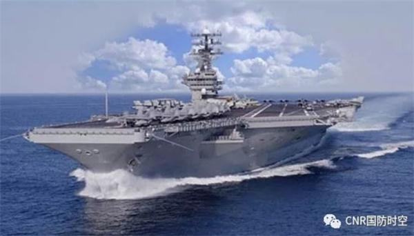 <b>美评选超级战舰中国055排第二 其实只是为要军费</b>