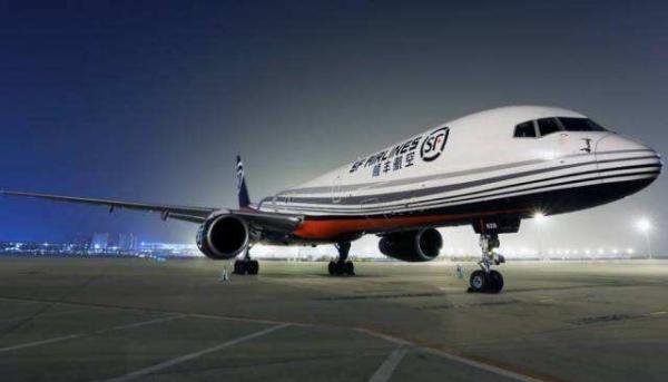 顺丰国际机场将在2020年基本建成、2021年投入运营。