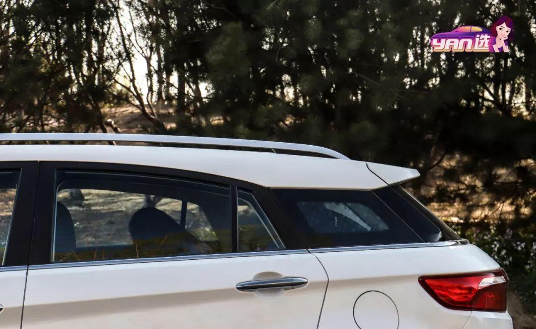 这台合资品牌SUV,10.98万元起,媳妇丈母娘乐开了花