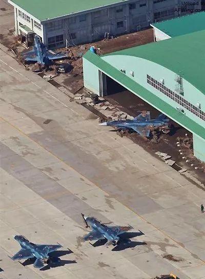 美国十余架F-22被飓风吹坏 部分可能无法修复